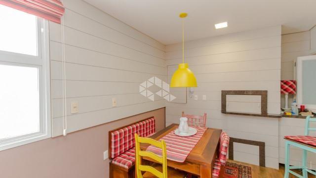Apartamento à venda com 3 dormitórios em Moinhos de vento, Porto alegre cod:AP0775 - Foto 17