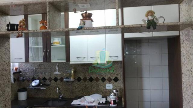 Apartamento com 1 dormitório para alugar com 37 m² por R$ 1.500/mês no Edifício Grand Prix - Foto 10