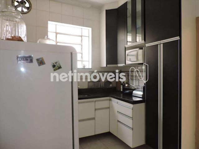 Casa à venda com 3 dormitórios em Santo andré, Belo horizonte cod:846333 - Foto 15