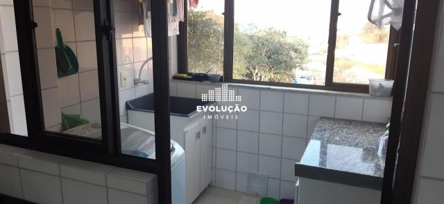 Apartamento à venda com 3 dormitórios em Capoeiras, Florianópolis cod:9915 - Foto 17