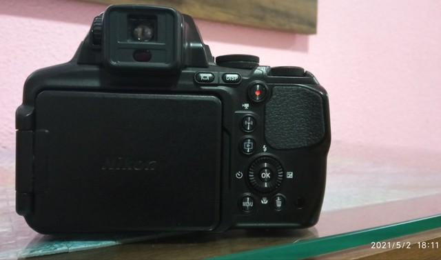 Nikon COOLPIX P900 Full HD - Foto 3