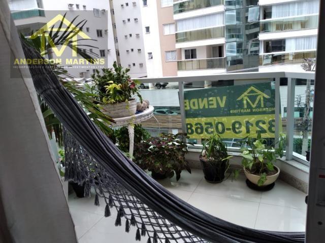Apartamento à venda com 2 dormitórios em Itapuã, Vila velha cod:17551 - Foto 2