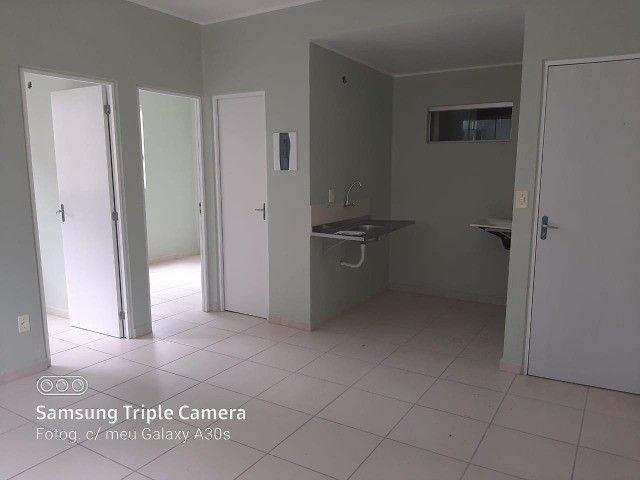Porto Esmeralda - Apartamento - Mario Covas - Foto 2