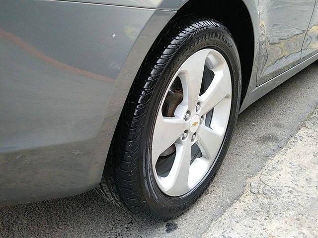 CRUZE 2011/2012 1.8 LT 16V FLEX 4P AUTOMÁTICO - Foto 11