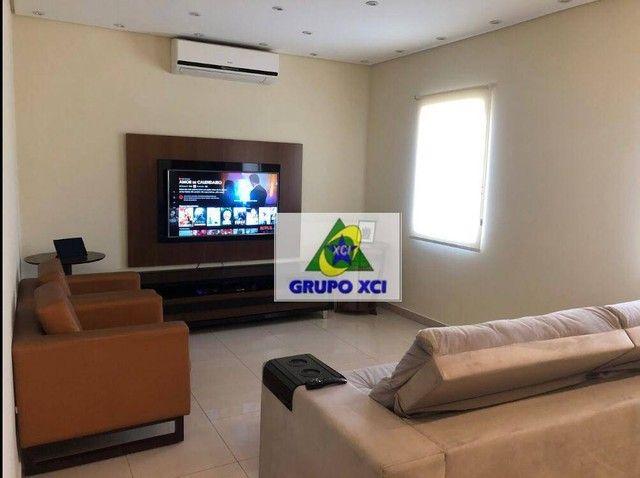 Casa com 3 dormitórios à venda, 140 m² por R$ 755.000 - Jardim Chapadão - Campinas/SP - Foto 5