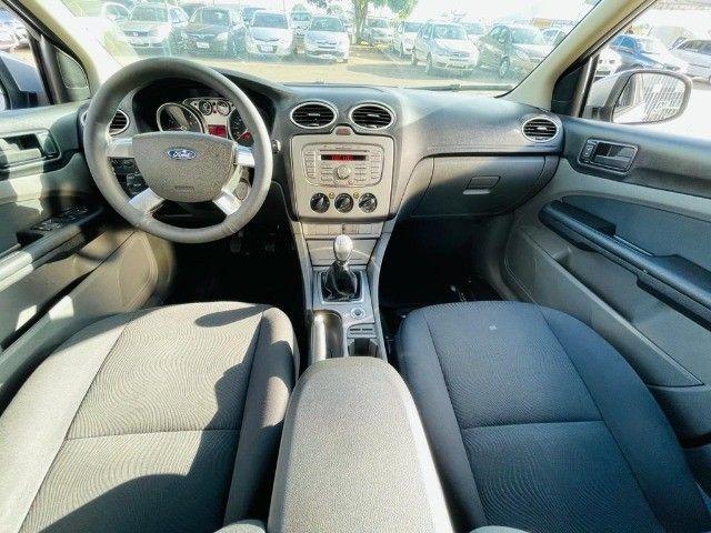 Ford Focus Sedan GLX 2.0 16V (Flex) 2012 - Foto 6