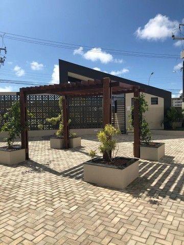 Apartamento à venda com 2 dormitórios em Barro duro, Maceió cod:IM1001 - Foto 11