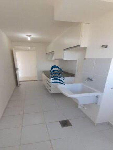 Apartamento pouco habitado, Reserva dos Pássaros com 2/4 reversível para 3/4, sendo 1 suít - Foto 14