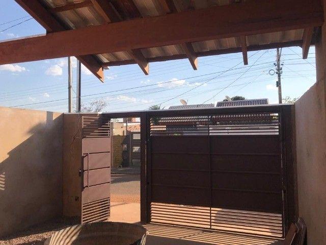 Ótima Casa Jardim Manaíra - Foto 5