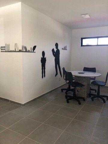 Apartamento à venda com 2 dormitórios em Barro duro, Maceió cod:IM1001 - Foto 4