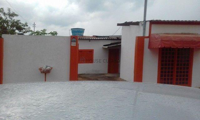 Vendo casa no bairro Planalto em Cuiabá - Foto 4