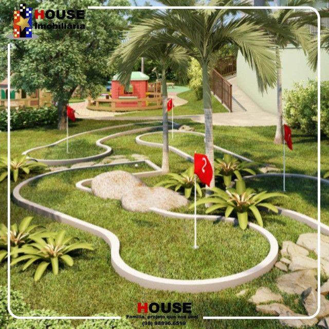 Condomínio ilha parque, com 2 quartos - Foto 11