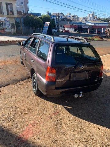 VW/Parati 2.0 99/00 - Foto 2