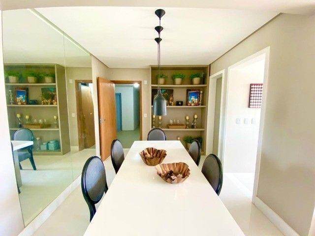Vendo apt 3/4  Sendo uma suite Breeze Residence - Foto 14