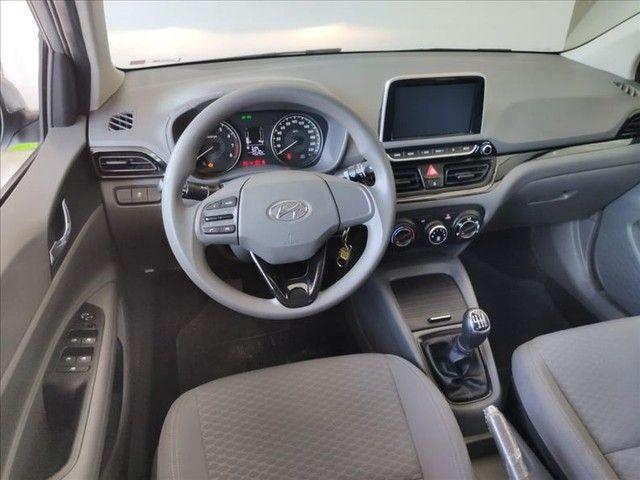 Hyundai Hb20s 1.6 16v Vision - Foto 7