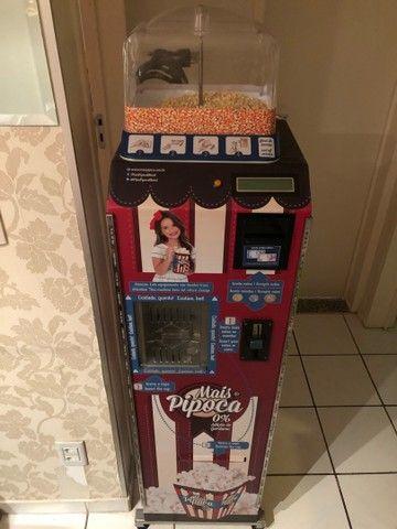 Máquina de Pipoca Vending Machine MAIS PIPOCA - Foto 2