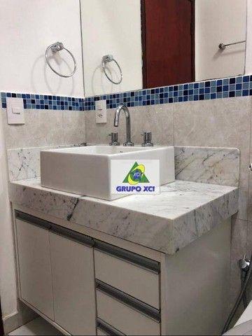 Casa com 3 dormitórios à venda, 140 m² por R$ 755.000 - Jardim Chapadão - Campinas/SP - Foto 13