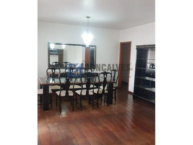 Apartamento para alugar com 4 dormitórios cod:1030-2-36619 - Foto 2