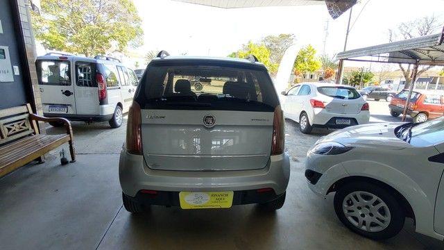 Fiat Idea attractive 1.4 Completo, ótima carro - Foto 5