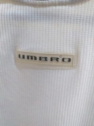 Camisa Umbro 2002 Template Copa do Mundo - Foto 3
