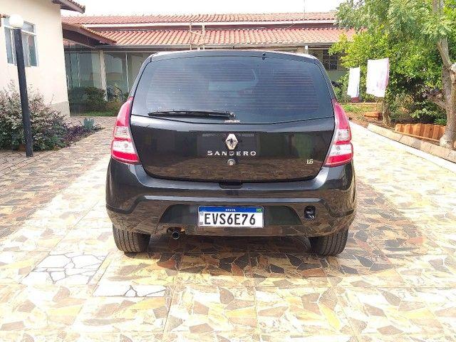 Renault SANDERO 1.6 - Foto 3