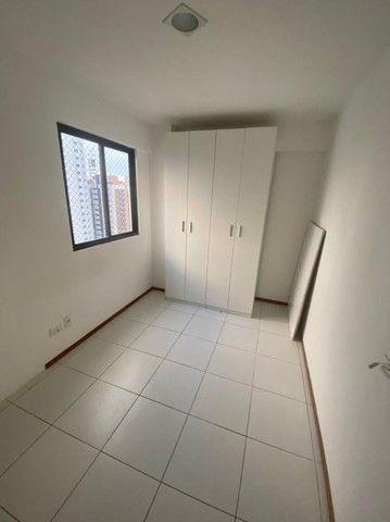 LF* Oportunidade em Boa Viagem,2 quartos,com toda mobilia fixa,ao lado do Santa Maria - Foto 5