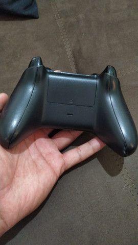Controle Xbox One X P2 Bluetooth - Foto 3