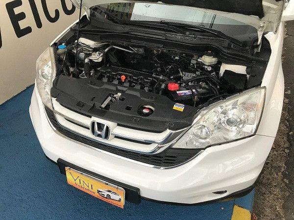 Honda Cr-v Exl ! C/ Teto Solar !! - Foto 7