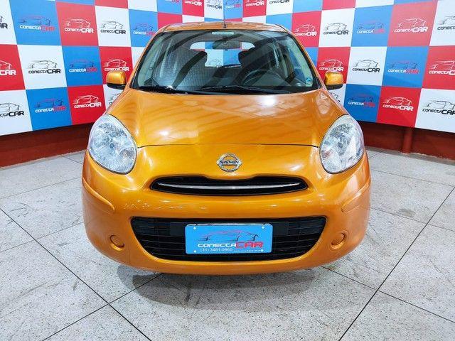 Nissan March 1.6 16V S (Flex) - Foto 9
