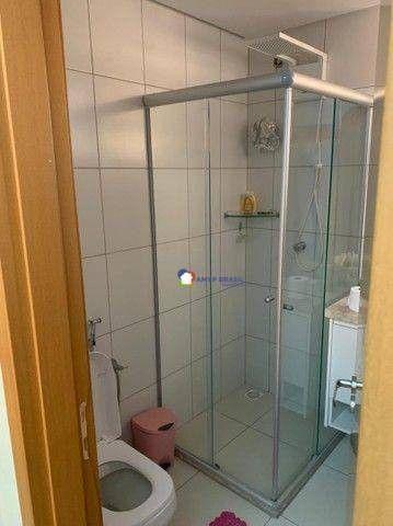 Apartamento com 3 dormitórios à venda, 92 m² por R$ 625.000,00 - Parque Amazônia - Goiânia - Foto 12