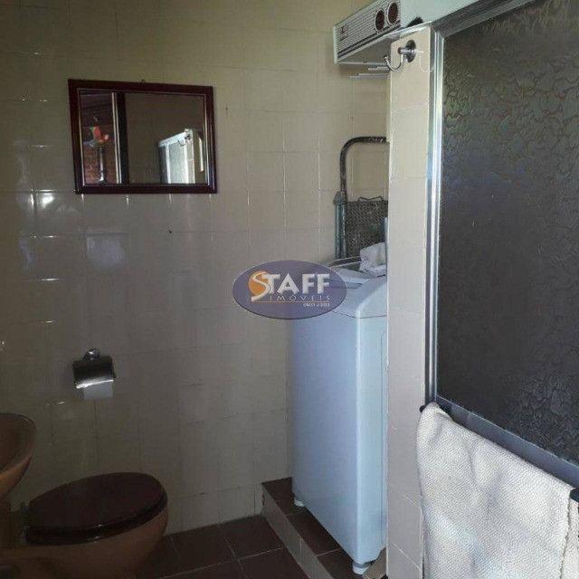 AZ-Casa com 2 quartos, 172 m², à venda-Campo Redondo - São Pedro da Aldeia/RJ(CA0987) - Foto 15