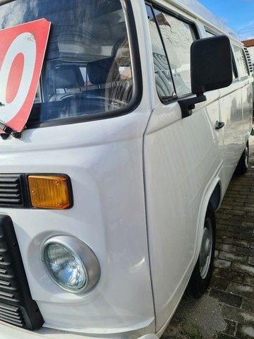 Kombi Standard 9 lugares flex 2011 / 2012  - Foto 2