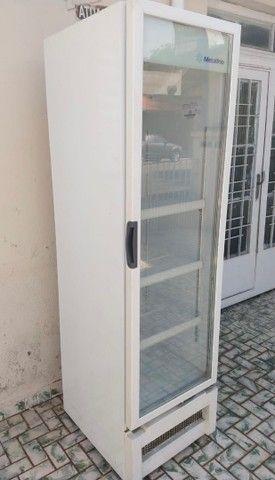 Refrigerador Expositor MetalFrio - VB28R - voltagem 220 - Foto 4