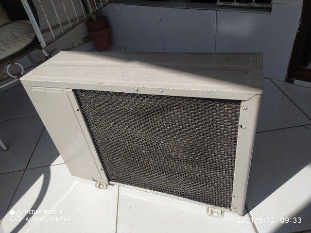 Ar condicionado split LG 9000 BTUs - Foto 4