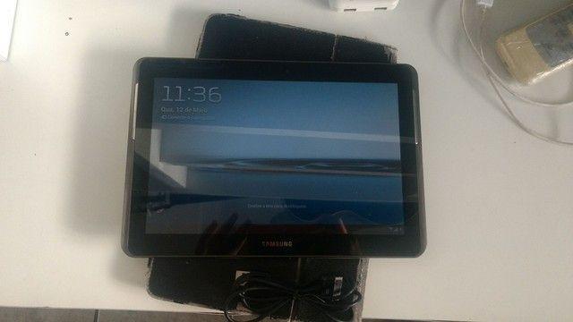 Samsung Galaxy tablet 2 10.1 perfeito estado - Foto 2