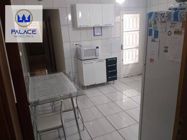 Casa com 3 dormitórios à venda, 134 m² por R$ 350.000,00 - Vila Prudente - Piracicaba/SP - Foto 2