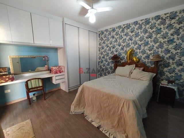 Casa com 2 dormitórios à venda, 189 m² por R$ 590.000,00 - Vila Independência - Piracicaba - Foto 18