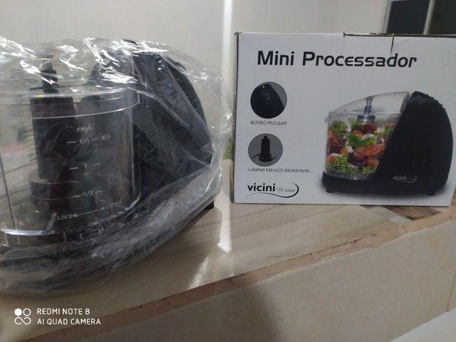 Mini processador vicini