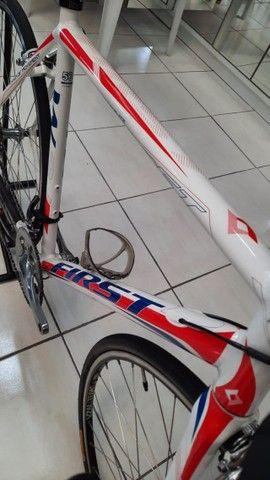 Bike Speed First Aluminium Elite W3 - Foto 2