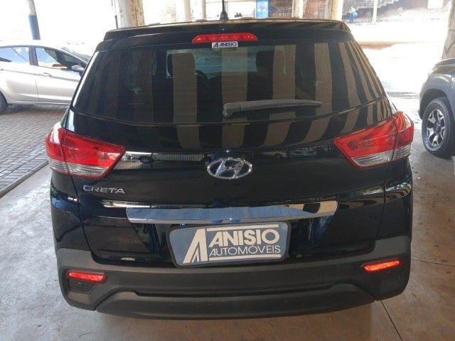 Hyundai Creta 1.6 16v 4p Flex Attitude Automatico - Foto 2