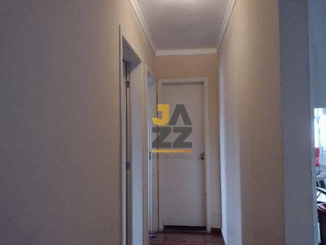 Apartamento com 2 dormitórios à venda, 48 m² por R$ 250.000,00 - Parque Jandaia - Carapicu - Foto 17