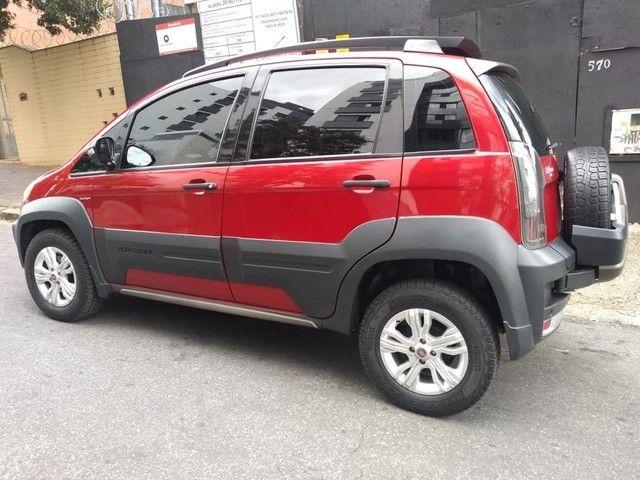 Fiat Idea Adventure 1.8 Dualogic 2012/2013 - Foto 7