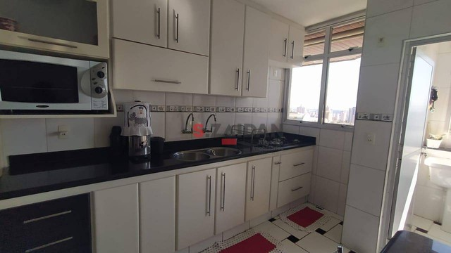 Apartamento com 3 dormitórios à venda, 126 m² por R$ 490.000 - Vila Monteiro - Piracicaba/ - Foto 9