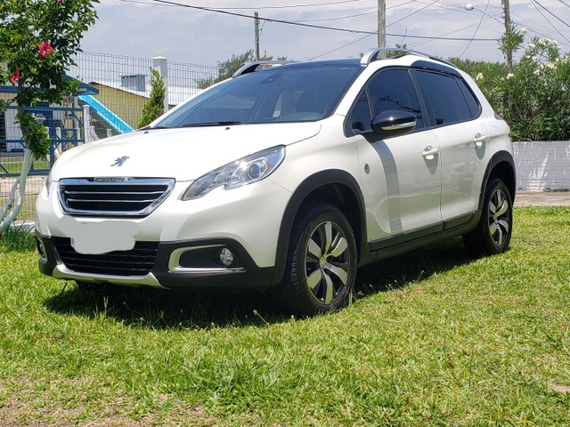 Peugeot 2008 Crossway - 2019 - 38mil km - Teto panorâmico - Ipva pago