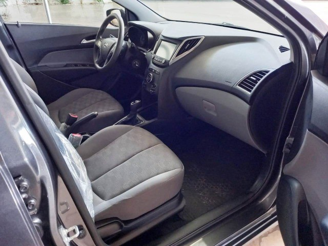 Hb20 Sedan Comf 1.6 aut 2019/2019 - Foto 9