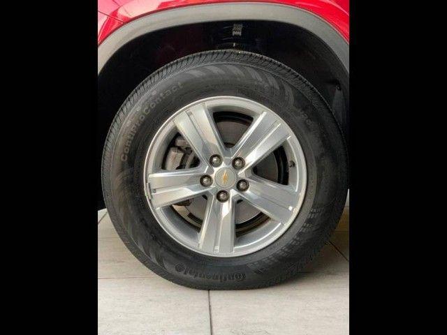 Chevrolet TRACKER LT 1.4 16V - Foto 16