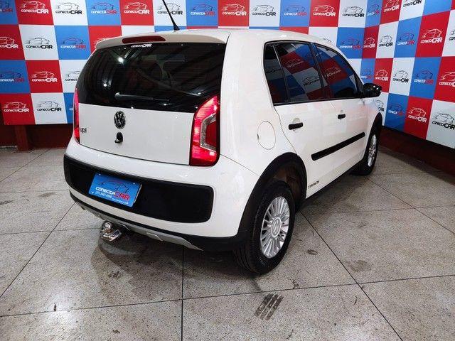 Volkswagen Up! 1.0 12v E-Flex Track - Foto 5
