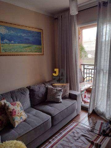 Apartamento com 2 dormitórios à venda, 48 m² por R$ 250.000,00 - Parque Jandaia - Carapicu - Foto 6