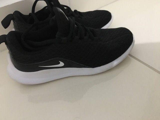 Tênis Nike semi novo original TAM 31