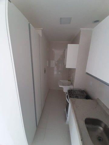 Apartamento mobiliado no Derby, 01 quarto.  - Foto 4
